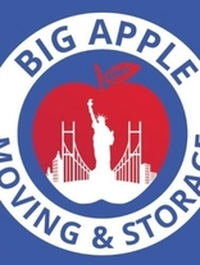 Big Apple Movers ...