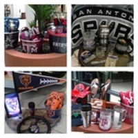 member USA ALL SPORTS in San Antonio TX