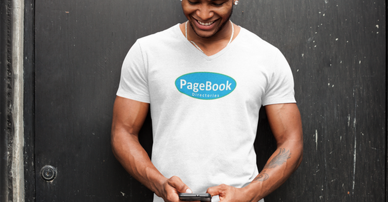 Get your Pagebook Shirt and help us to keep it FREE