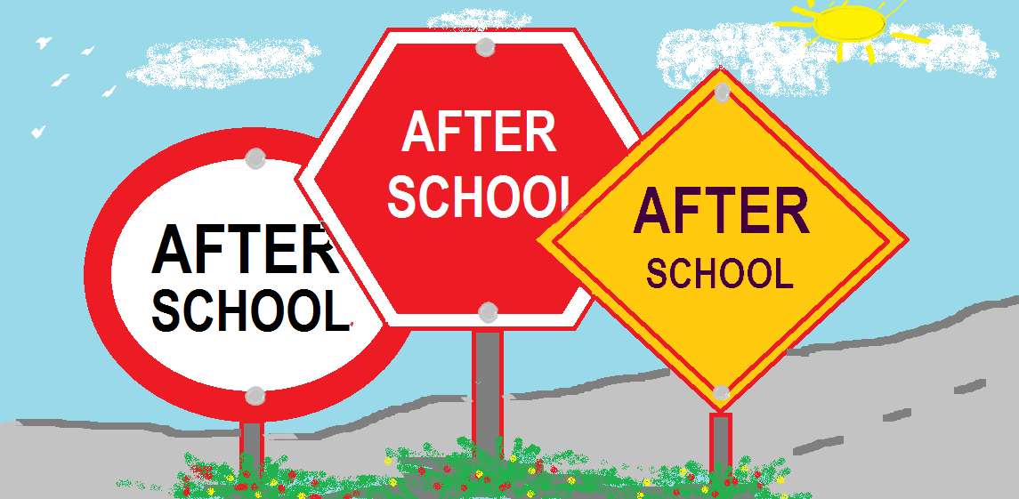 Successful after school programs